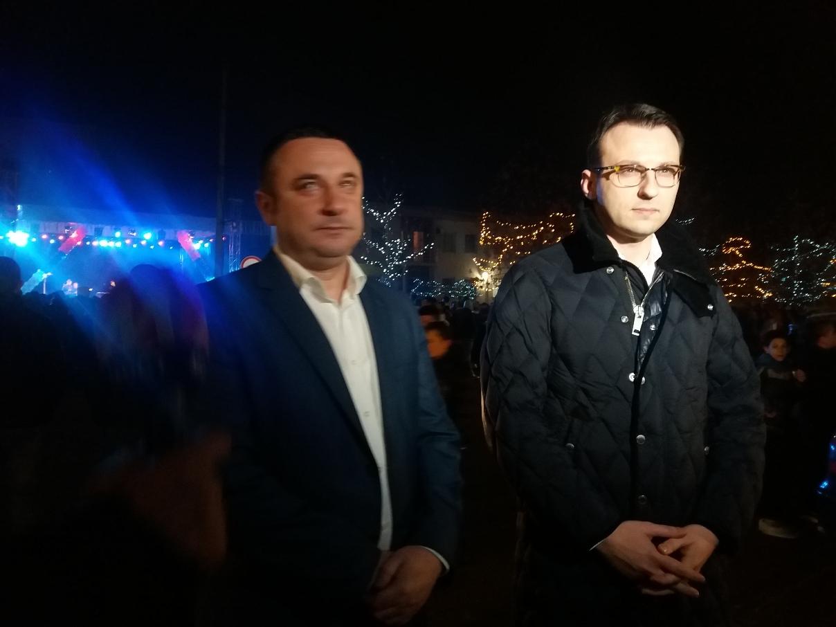 Petković i Popović: Pravoslavna Nova godina utkana u biće svakog Srbina
