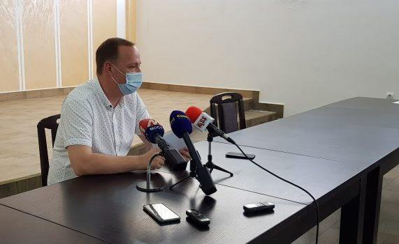 Antonijević: Sedmoro novoobolelih u srpskim sredinama na KiM