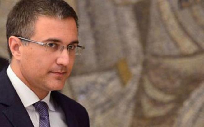 Stefanović: Makron pokazao veliko poštovanje prema Srbiji