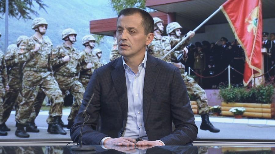 Crnogorski ministar: Biće mi zadovoljstvo da vratim orden