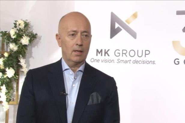 MK Grupa investira 500 miliona evra u region