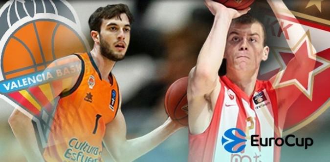 Poraz crveno-belih košarkaša u Španiji
