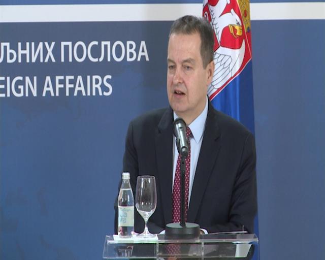 Dačić: SPS na izbore ide sa JS, a SNS imaće svoju koaliciju