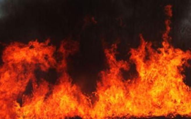 Ugašen požar na brdu San Đovani u Kotoru