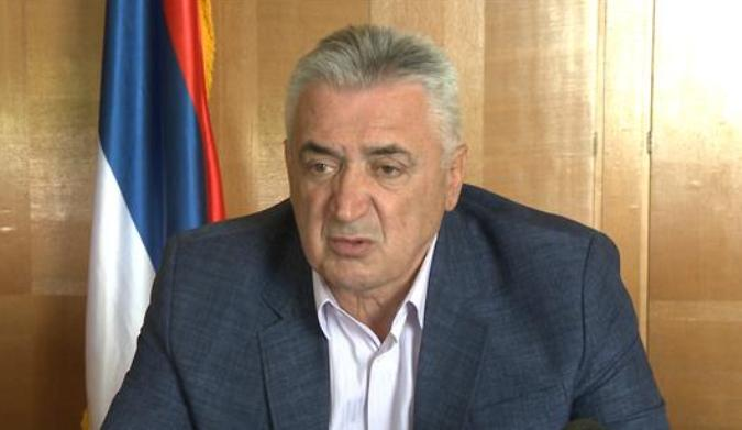 Odalović: Dogovor sa BiH moguć, utvrđene dve nesporne granične tačke