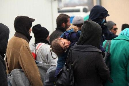 Austrija i više zemalja EU protiv ilegalne migracije