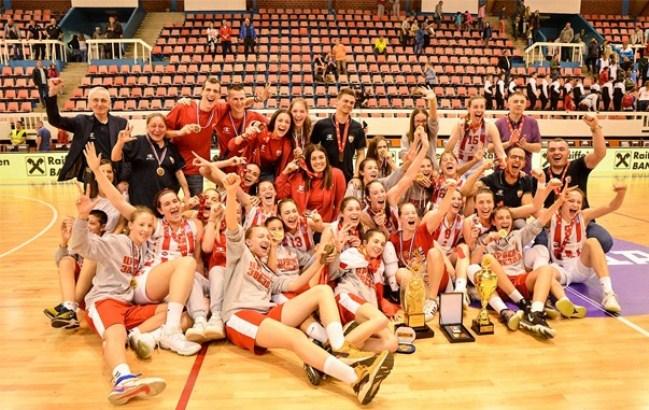 Košarkašice Zvezde osvojile Kup Srbije