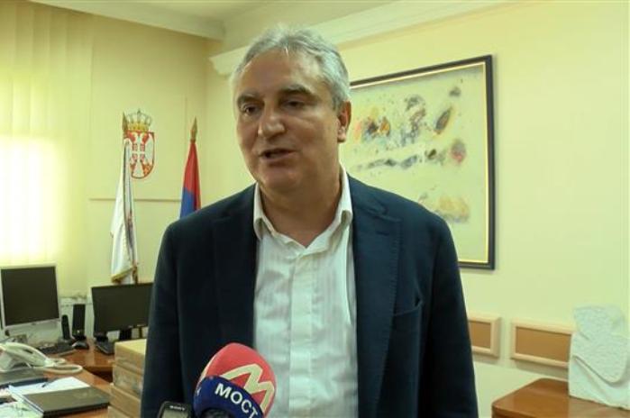 Vitošević: O trošku budžeta studiraće cela 50. generacija