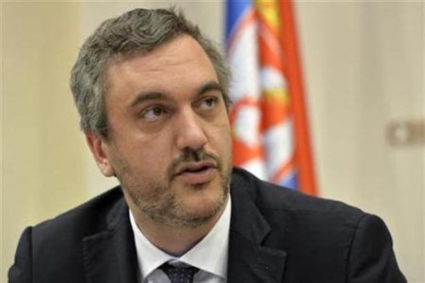 Čadež: Ulaganje u infrastrukturu način da se stručnjaci zadrže u Srbiji
