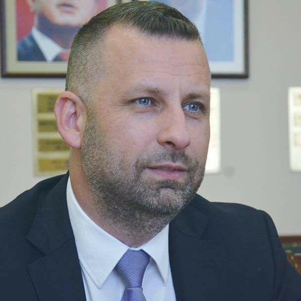 Jevtić: Naša obaveza je da svakodnevno radimo na stvaranju boljih uslova za  život izbeglica