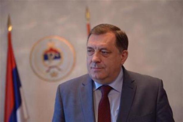 Dodik: Ako Kosovo uđe u UN, i RS će se pozvati na to pravo