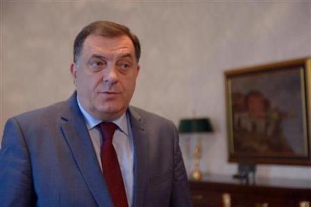 Dodik: Početkom naredne sedmice oko 20.000 vakcina iz Srbije