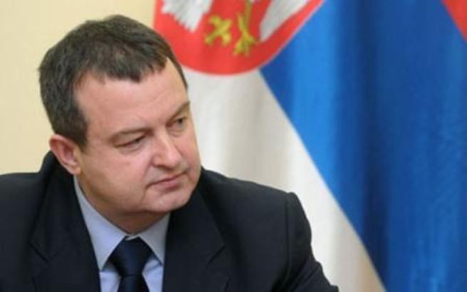 Dačić i Adam o izboru generalnog sekretara Saveta Evrope