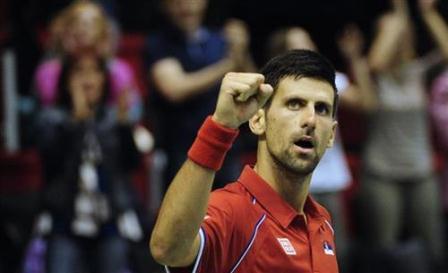 Đoković postavio još jedan rekord - pretekao Nadala