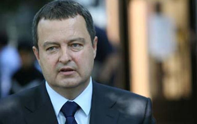 Dačić: Perjanice OVK sad bi da sude
