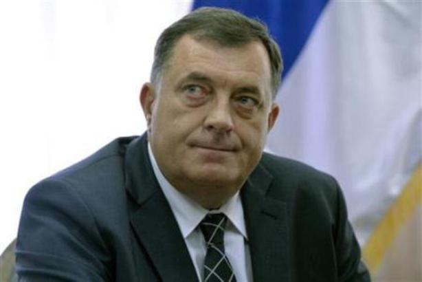 Dodik: U Sarajevu centar za sprečavanje ruskog uticaja