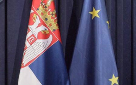 Silva: Pozdravljamo opredeljenost Srbije EU putu i dijalogu