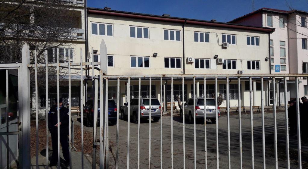 Kosovski sudovi preuzeli slučajeve ratnih zločina od Euleksa