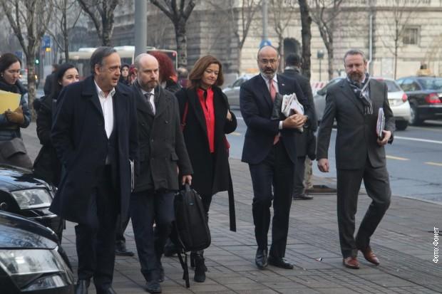 Evropski parlamentarci: Bojkot nije dobar put