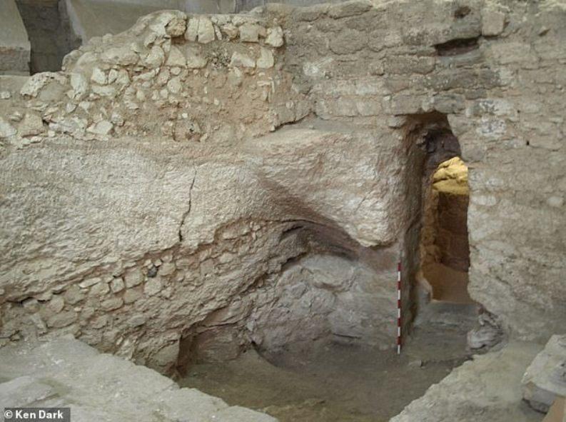 Pronađena Isusova kuća?