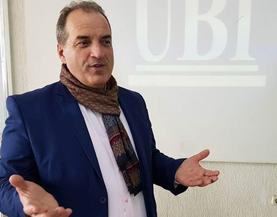 Bivši zamenik gradonačelnika Lipljana dobio poziv Specijalnog suda
