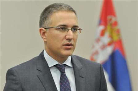 Konferencija Stefanovića u 23 časa