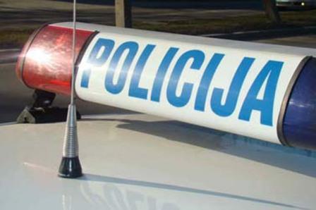 U Beogradu uhapšen državljanin Švedske po međunarodnoj poternici