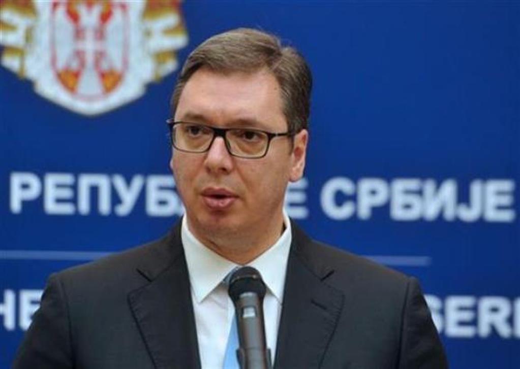 Vučić: Stopa rasta u prvoj polovini godine 7,5 odsto