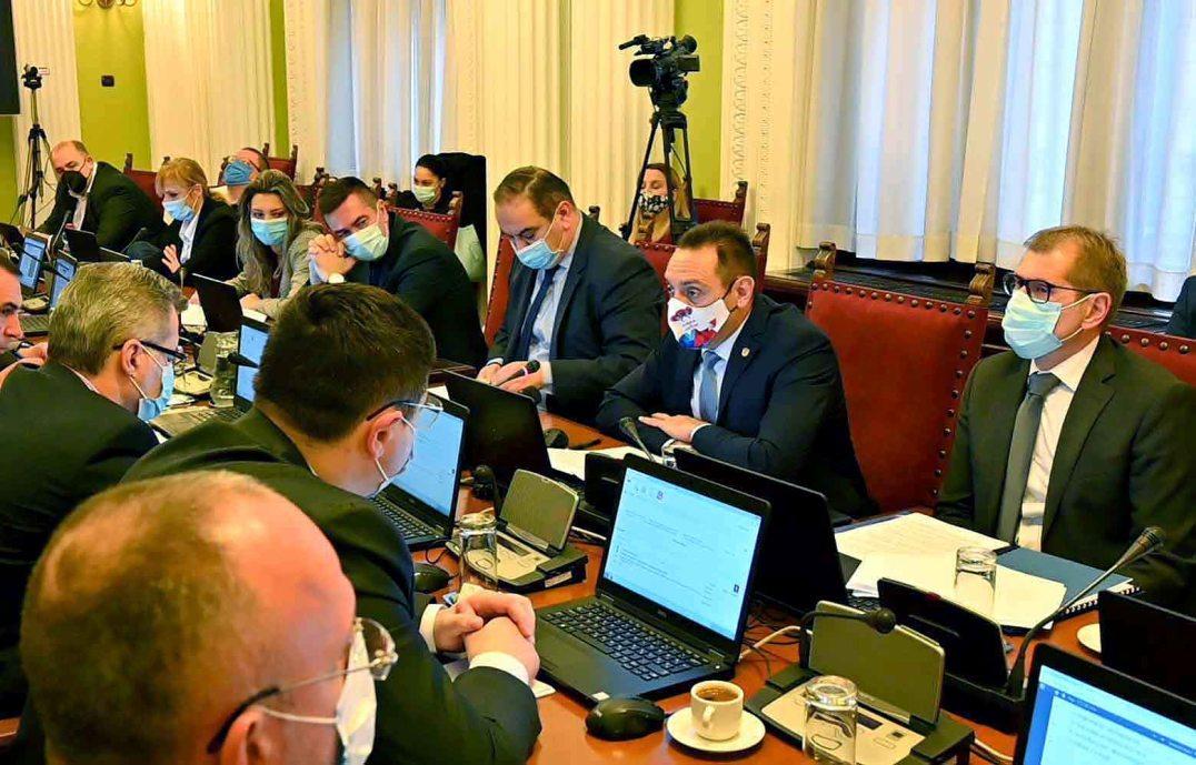 Vulin: Predsednik Vučić ključan čovek za borbu protiv organizovanog kriminala