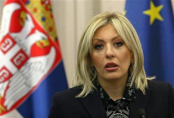 Joksimović: EU ostaje posrednik u dijalogu Beograda i Prištine