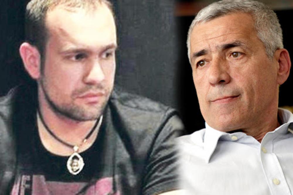 Mario Milošević: Tražili mi da priznam učešće u ubistvu Olivera Ivanovića