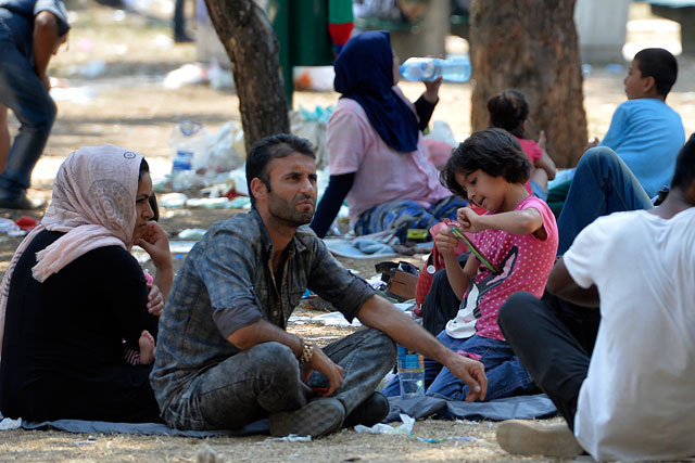 Grčka upozorava na novu migrantsku krizu
