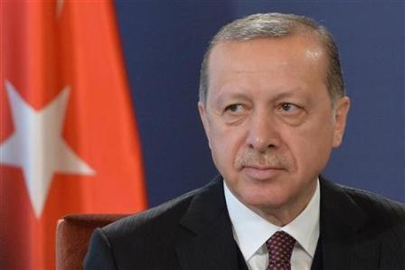 Erdogan: Podrška prijateljima iz Srbije u borbi protiv pandemije