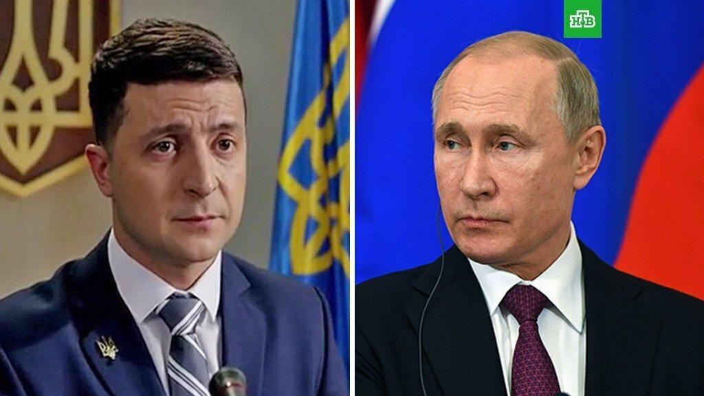 Sastanak Putina i Zelenskog — nema smisla bez priprema