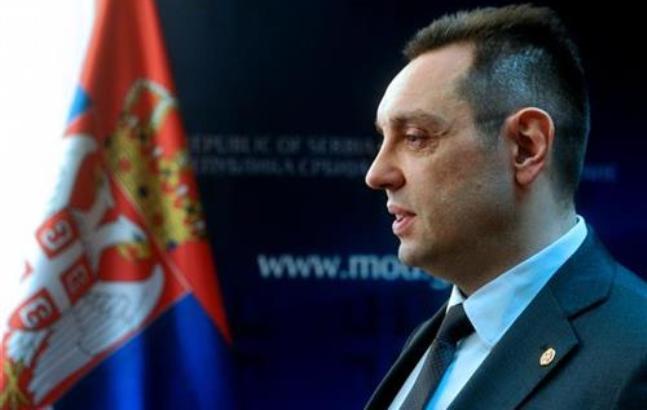 Vulin: Ukoliko EU ne želi Srbiju ima ko želi