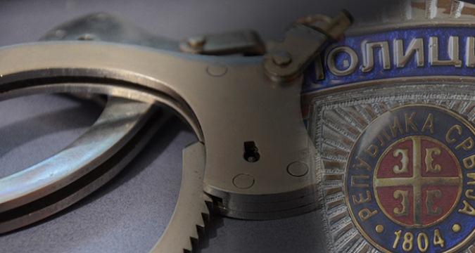 Uhapšen osumnjičeni za četvorostruko ubistvo kod Jabukovca
