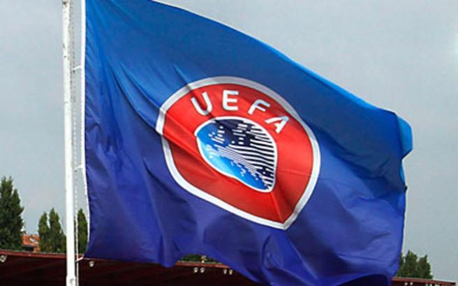 UEFA kaznila Srbiju, bez navijača protiv Litvanije