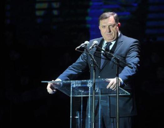 Dodik: Podrška Srbije nikad bolja i konkretnija