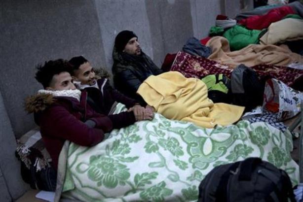 Albanija: 4.095 Sirijaca zatražilo azil