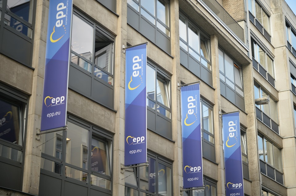 Vučićeva čestitka predsedniku Evropske narodne partije