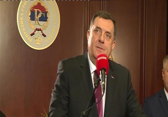 Dodik: Republika Srpska je sve više država