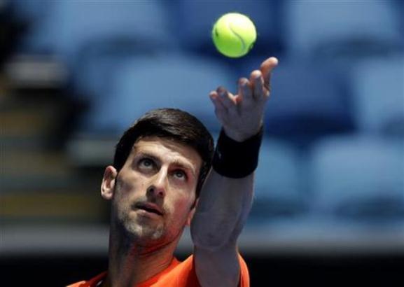 Đoković broji 320. nedelju na vrhu ATP liste, Medvedev drugi
