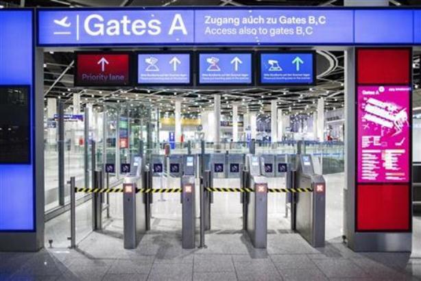 Štrajk na tri aerodroma u Nemačkoj