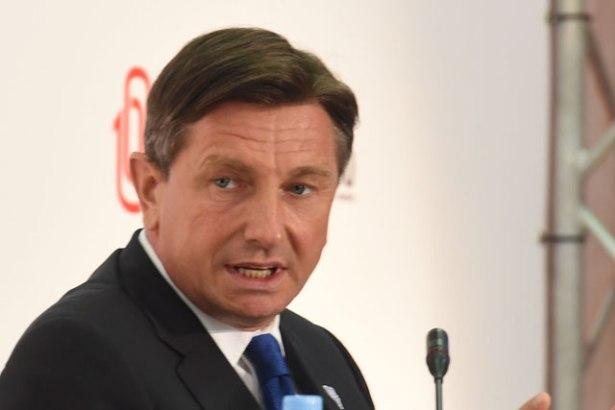 Pahor u zvaničnoj poseti Srbiji krajem januara