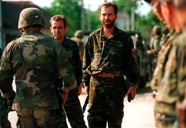 Gucati: U Hag će otići najmanje 100 vojnika tzv. OVK