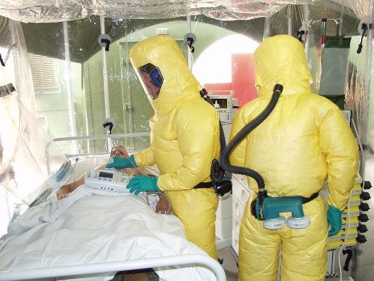 U Kongu 14 novih slučajeva ebole