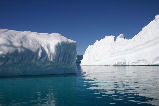 Na Antarktiku otkrivena rupa velika kao 2/3 Menhetna