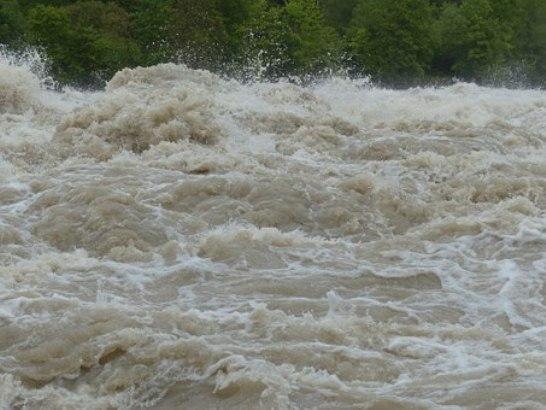 Nevreme u Istri: Poplave i izlivanja reka