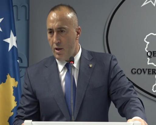 Haradinaj: Bahtiri preteruje, opasna samo trgovina teritorijom