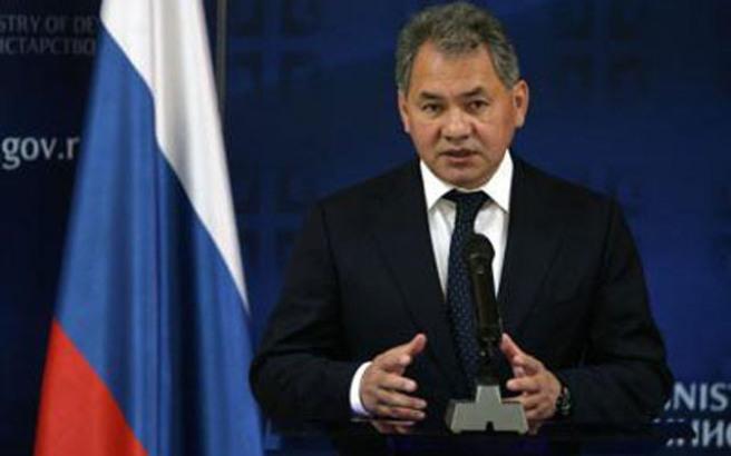 Šojgu: Rusija će razviti nove rakete za dve godine